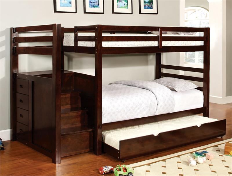 Various Bunkbed Types For Kids Bedrooms General Community