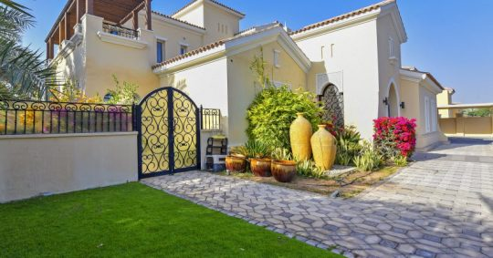 Dubai To Rent